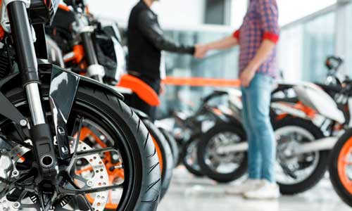 seguro con servicio de moto de sustitución