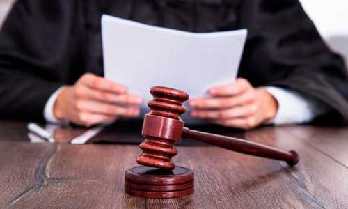 Garantia de Defensa y Fianzas Jurídicas