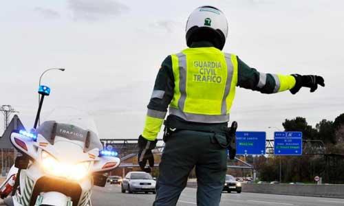 servicio de gestión de multas en seguro de vehículo Axarquía y Torre del Mar