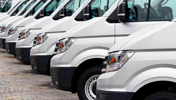 seguro de flotas de vehiculos